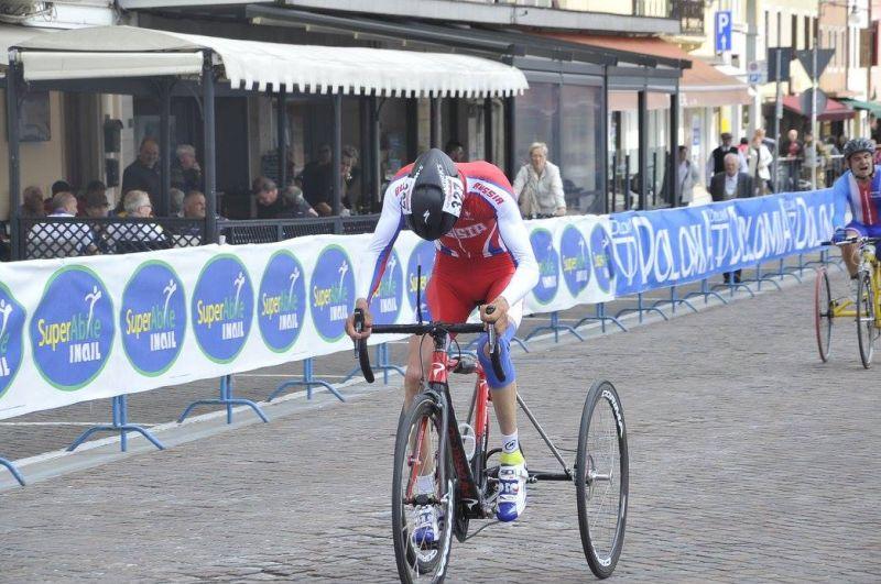 Российские велосипедисты завоевали 9 наград на стартовом этапе Кубка мира в Италии