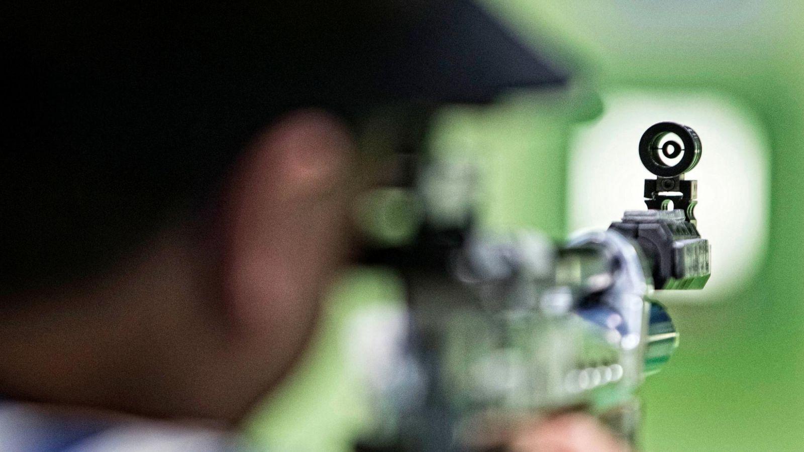 Чемпионат Европы по пулевой стрельбе МПК с дистанции 10 метров состоится в Финляндии с 16 по 23 февраля 2021 года