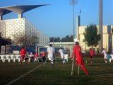 В  г. Волгограде (Волгоградская область) стартовал чемпионат России по футболу ампутантов