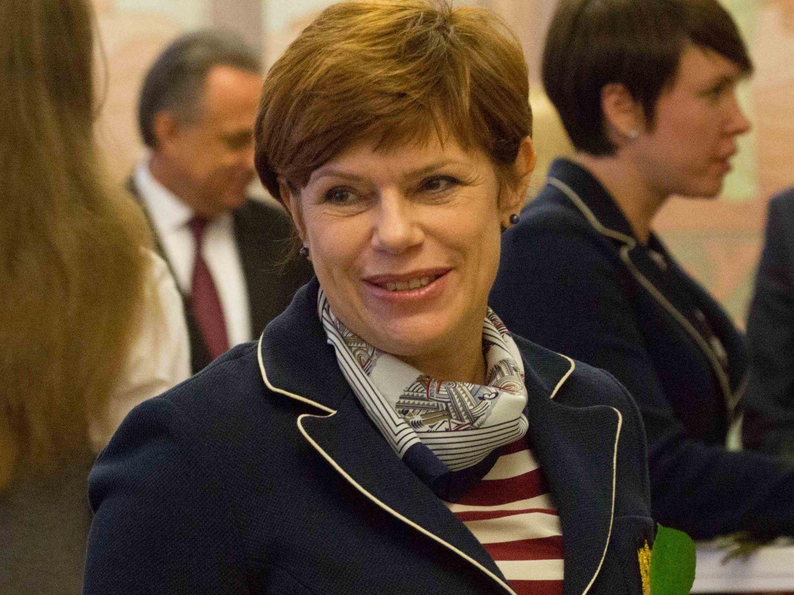Елена Белкина: Секрет успеха на чемпионате мира - любовь к фехтованию и сплоченность команды