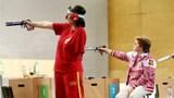 В г. Орле  (Орловская область) завершился чемпионат России по пулевой стрельбе спорта лиц с поражением опорно-двигательного аппарата