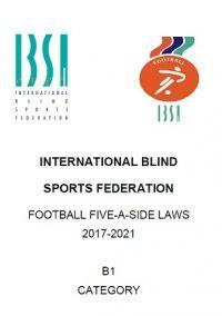 Комитет IBSA по футболу анонсировал дату изменения в правилах