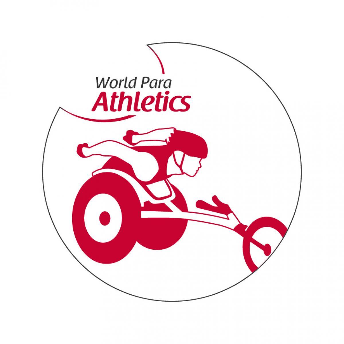 Оргкомитет Гран-при МПК по легкой атлетике в Париже отменил соревнования в этом году