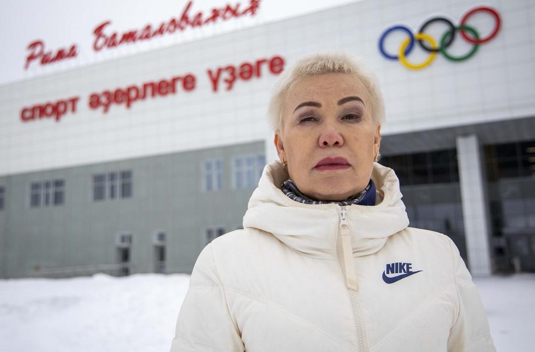 «Владимир Владимирович, что еще я должна выиграть?» История Римы Баталовой, которую паралимпийские победы привели в Госдуму
