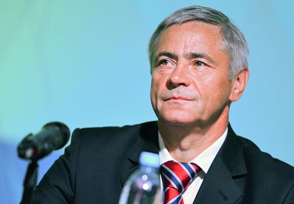 П.А. Рожков в режиме онлайн-связи провел индивидуальную встречу с представителями Оргкомитета «Токио-2020»