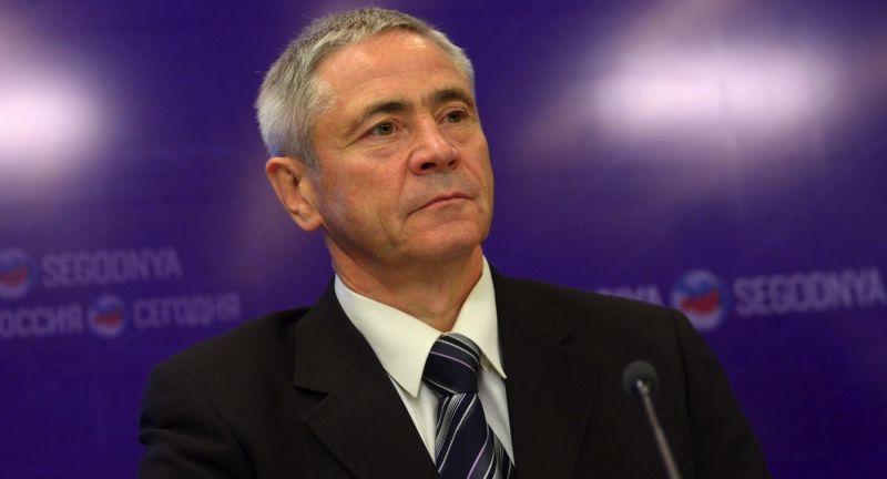 П.А. Рожков в интервью агентству Р-Спорт: Разработка критериев восстановления членства ПКР займет не одну неделю