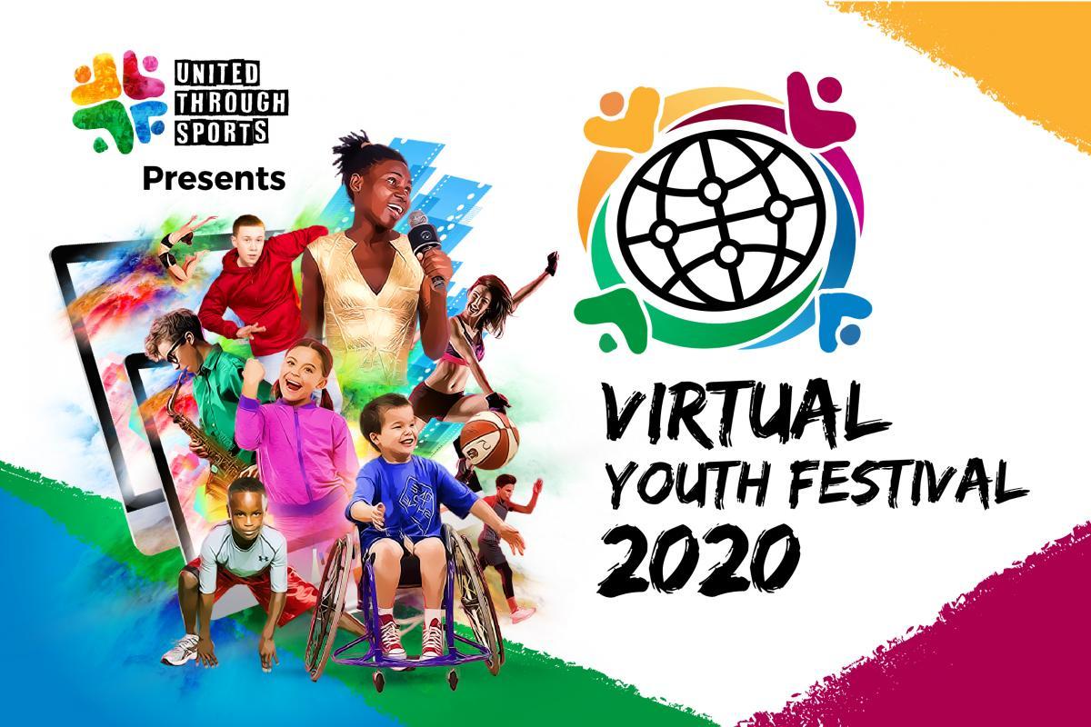 Россиянка Наталья Николаева стала финалисткой Всемирного виртуального молодежного фестиваля «Объединенные через спорт» в конкурсе «Инклюзивный спорт»