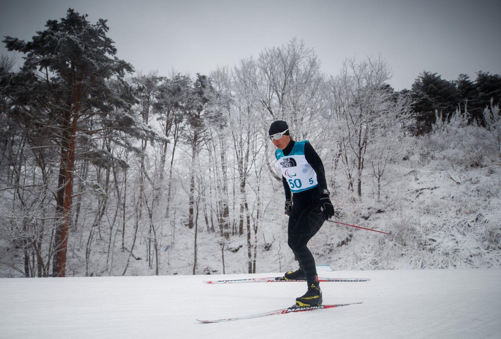 Паралимпиада-2018. 7 день. Анна Миленина выиграла золотую медаль, Екатерина Румянцева - серебряную в биатлоне на 12,5 км