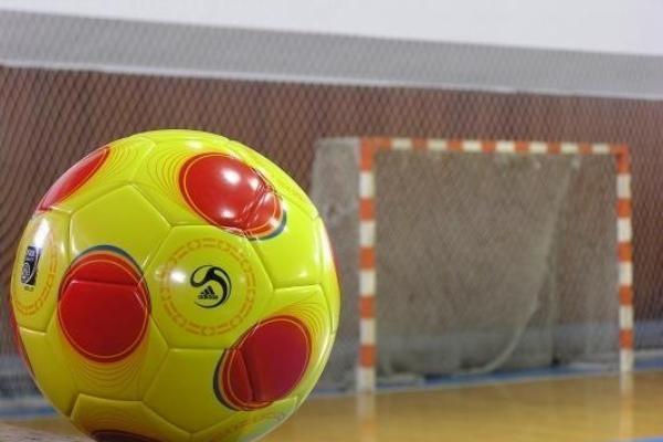 Сборные команды шести регионов страны примут участие в первенстве России по футзалу спорта слепых (B2-B3)