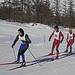 Сборная команда России по лыжным гонкам и горнолыжному спорту среди лиц с интеллектуальными нарушениями принимает участие в чемпионате мира в Швеции