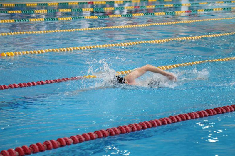 На чемпионате России по плаванию спорта лиц с ПОДА спортсмены установили 25 рекордов России, превысили два рекорда мира и шесть рекордов Европы