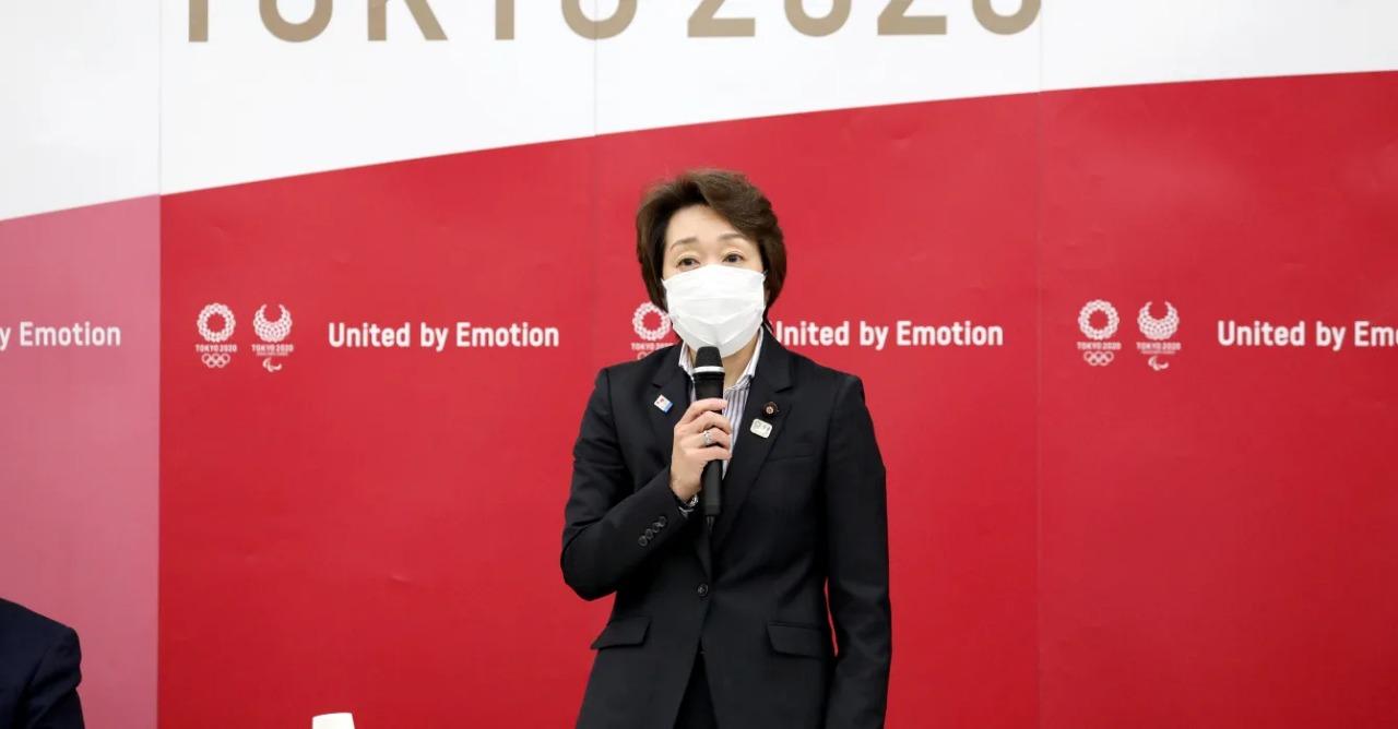 ПКР поздравляет Сэйко Хашимото с назначением на должность Президента Оргкомитета «Токио-2020»