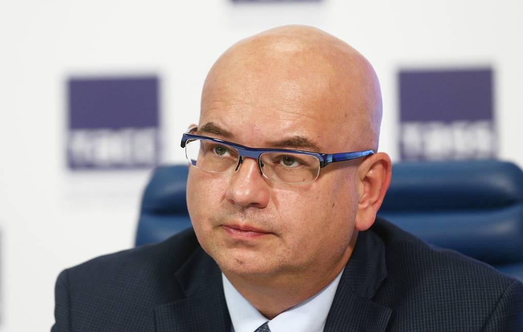 ТАСС: Глава набсовета РУСАДА считает сильными аргументы России в споре с WADA