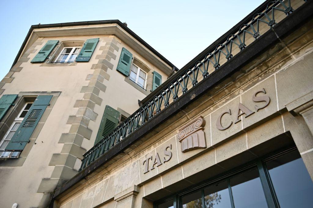CAS назначил на ноябрь слушания  по делу WADA и РУСАДА