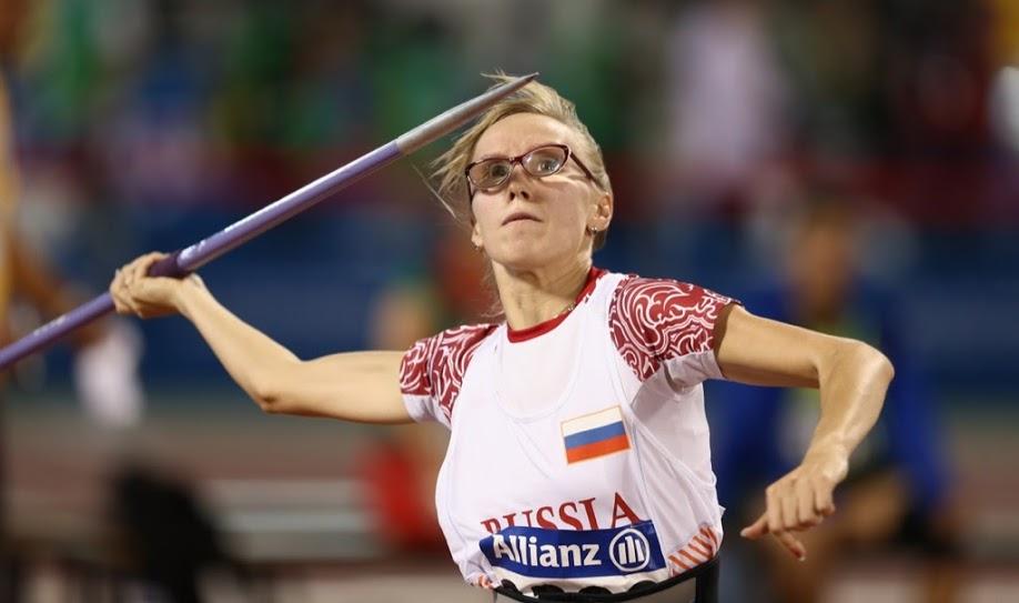 40 российских спортсменов примут участие в открытом чемпионате Италии по легкой атлетике – этапе гран-при МПК