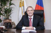 П.А. Рожков назначен вице-президентом Международной федерации ампутантов и колясочников (IWAS)