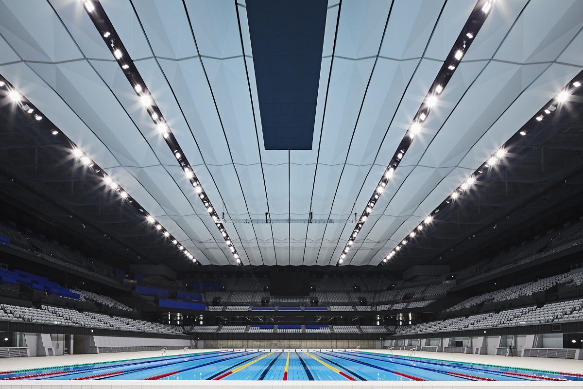 Международный паралимпийский комитет опубликовал Руководство по доступности для организаторов Олимпийских и Паралимпийских игр, а также других инклюзивных мероприятий