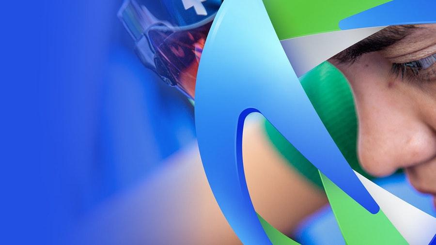 Всемирный Триатлон официально запускает новую фирменную символику
