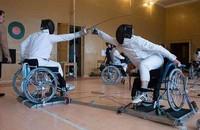 Cборная команда России по фехтованию на колясках вылетела в г. Будапешт (Венгрия) для участия в чемпионате мира