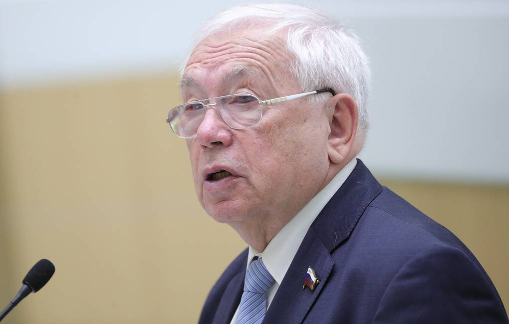 ТАСС: Глава ПКР отметил важность быстрого принятия решения по новым срокам Паралимпиады