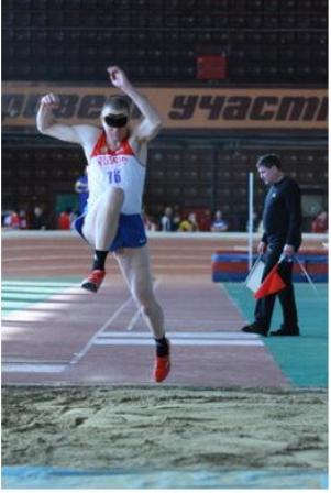 Впервые в нашей стране  по приглашению Паралимпийского комитета России классификаторы  Международного Паралимпийского комитета  провели  медицинскую  классификацию  спортсменов  -  инвалидов по зрению на Первенстве и Чемпионате России по легкой атлетике с