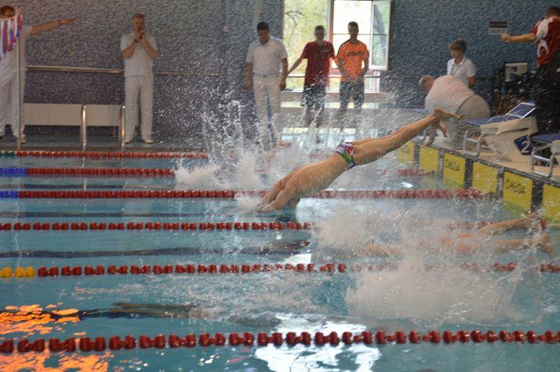 Российские пловцы с ПОДА превысили 20 мировых рекордов и 9 лучших достижений Европы на чемпионате страны в Краснодаре