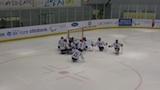 В Чехии завершились международные соревнования по хоккею-следж