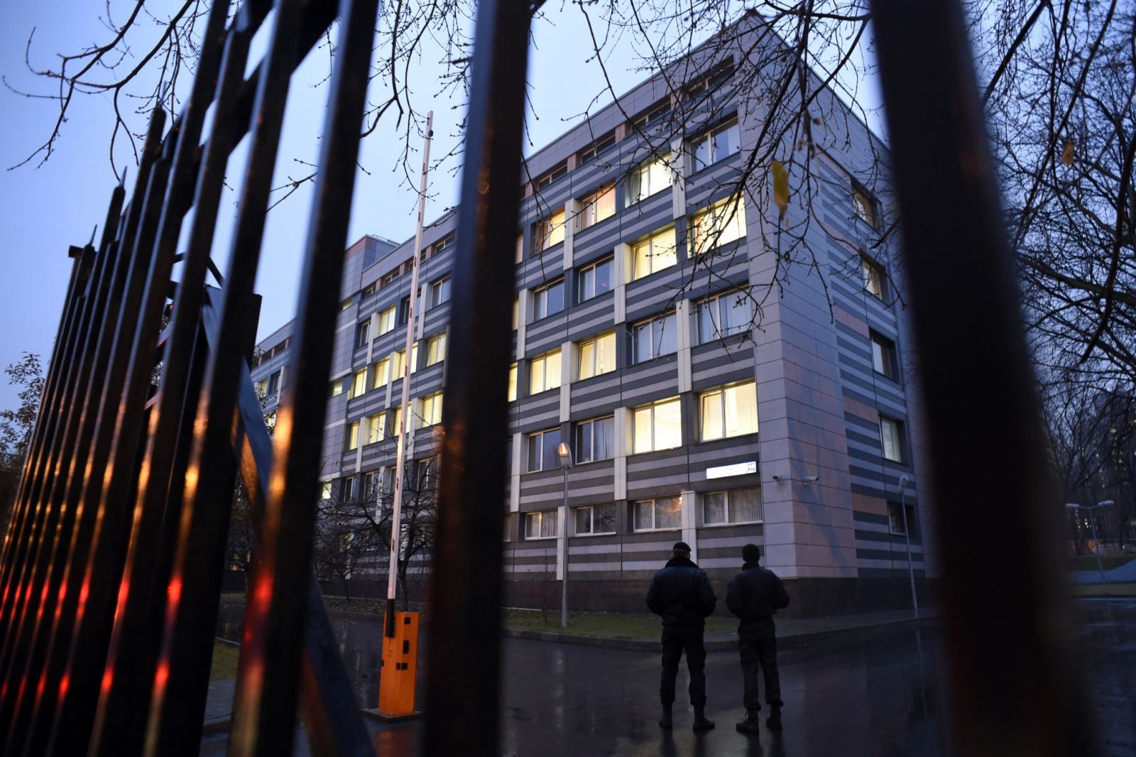СМИ: эксперты WADA не испытывают проблем при работе в московской лаборатории